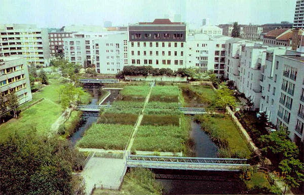 Natural Wastewater Treatment